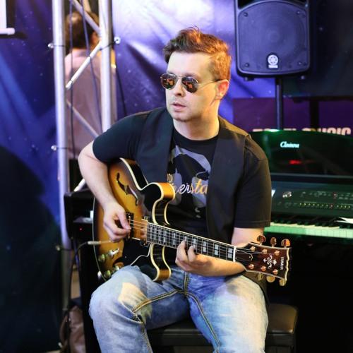 Gabor Amadeus's avatar