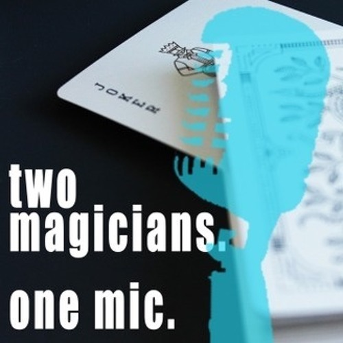 Two Magicians One Mic Pod's avatar