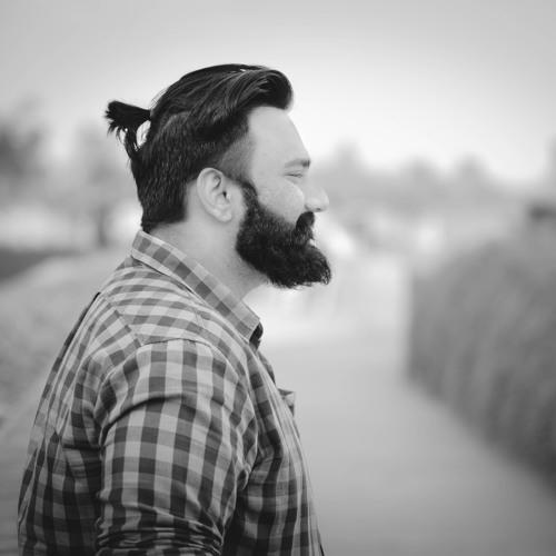 Syed Alee Haider's avatar