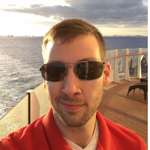 Dan Craft's avatar