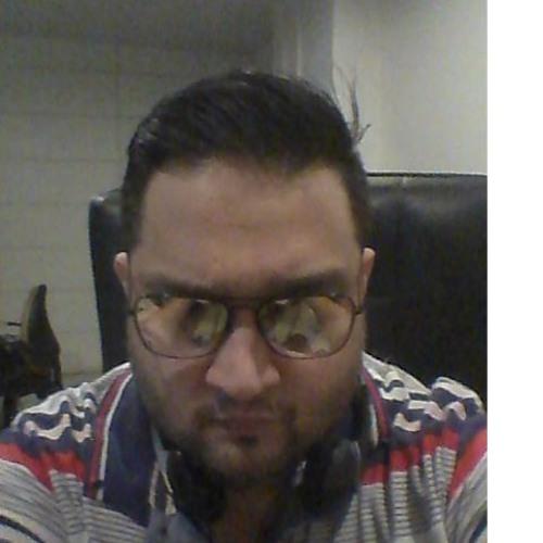 Atif Shakeel Qureshi's avatar