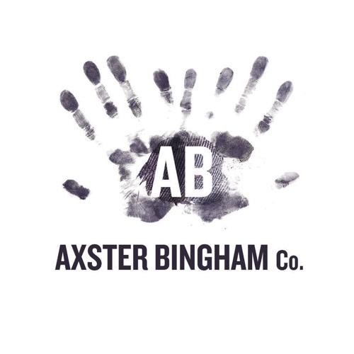 Axster Bingham Company's avatar