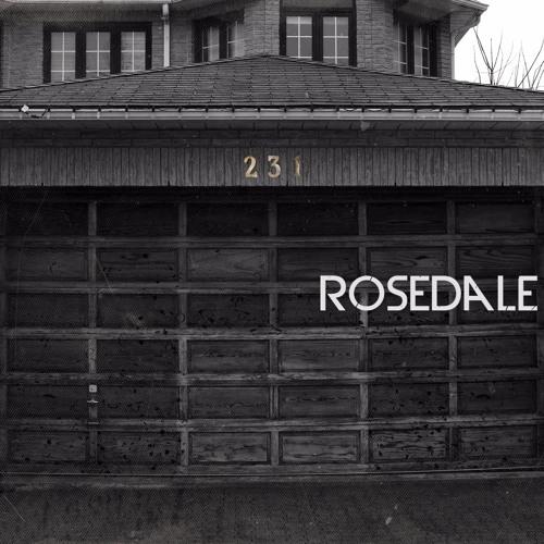 ROSEDALE's avatar