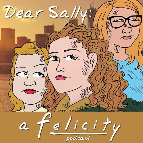 Dear Sally: The Podcast's avatar