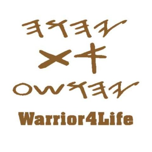 Warrior4Life's avatar