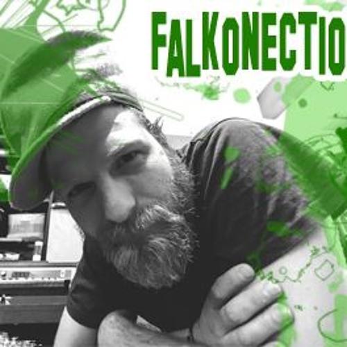 Falkonection En El Aire #4 Radio Köln Mitschnitt - mit Syavash Rastani