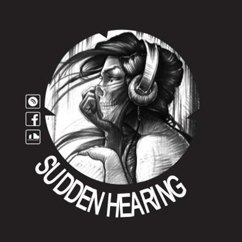 SUDDEN HEARING OFFICIAL's avatar