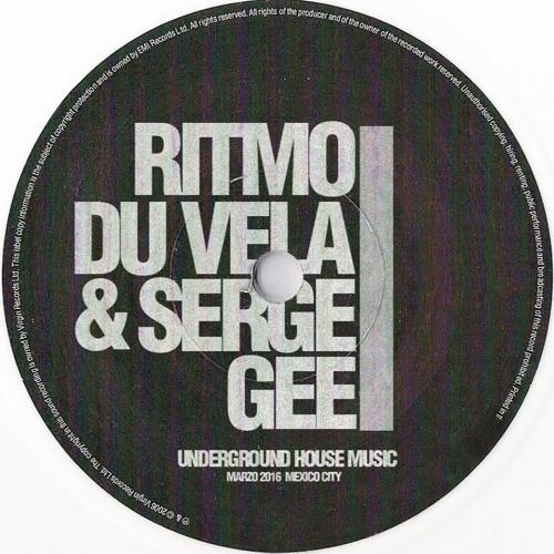 Ritmo Du Vela & Serge Gee's avatar