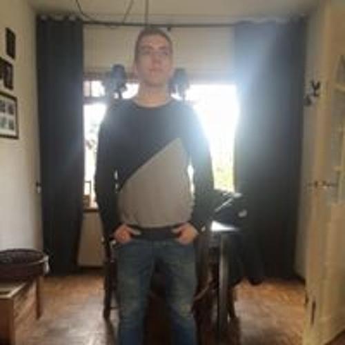 Mitch Van den Berg's avatar