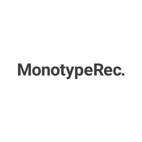 MonotypeRec's avatar