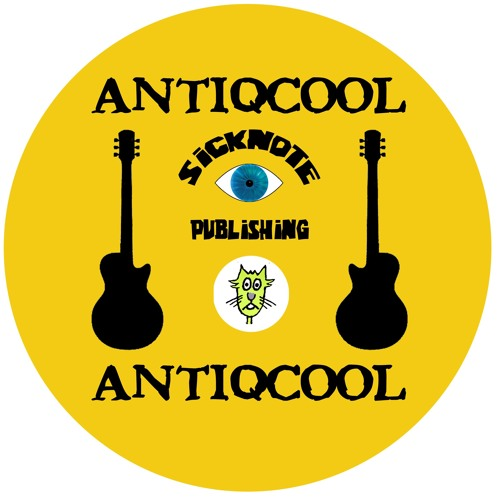 Antiqcool's avatar