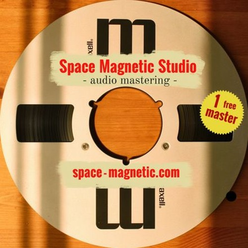 ‎Space Magnetic Studio's avatar