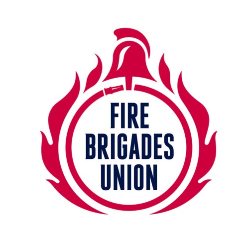 Fire Brigades Union's avatar