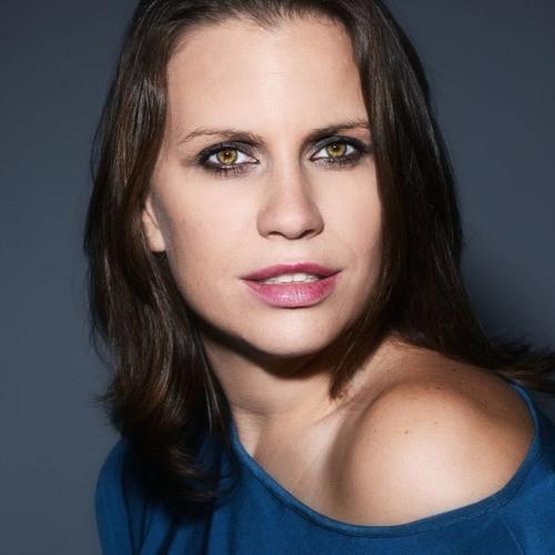 Danielle Morgan's avatar