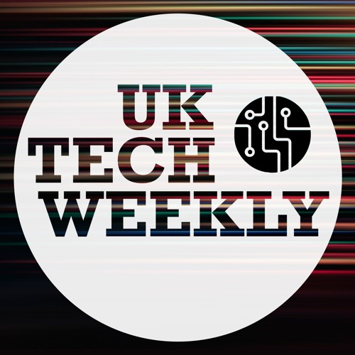 UK Tech Weekly Podcast's avatar