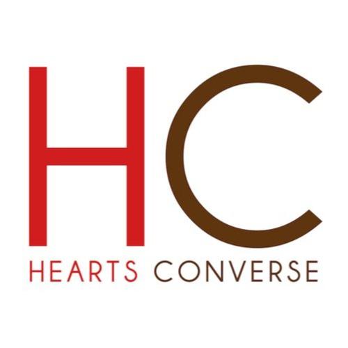 Hearts Converse's avatar