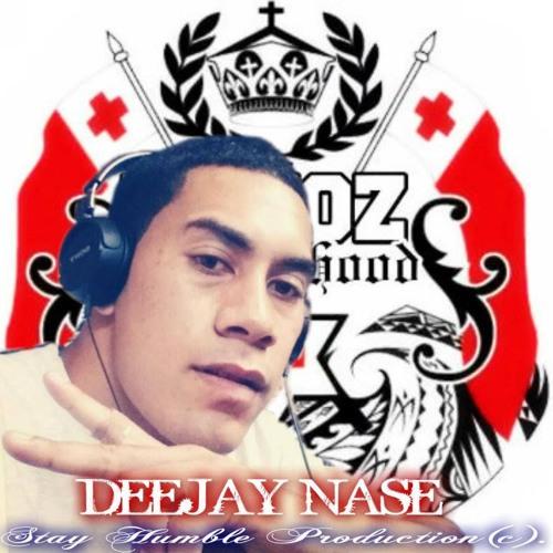 Deejaay Nase's avatar