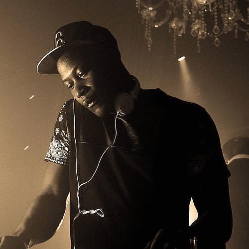 Dj Spina B's avatar