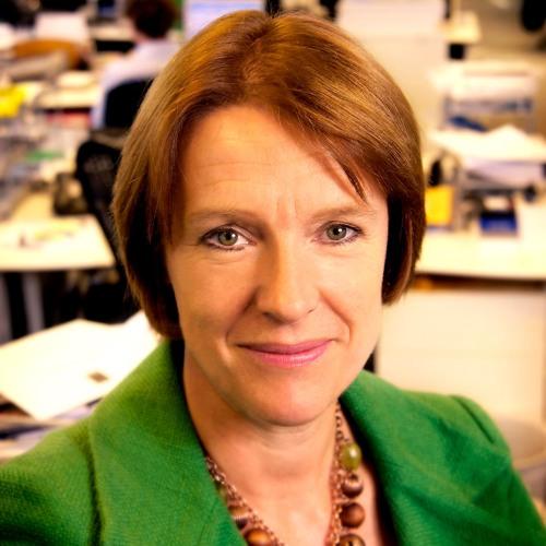 Dame Caroline Spelman's avatar
