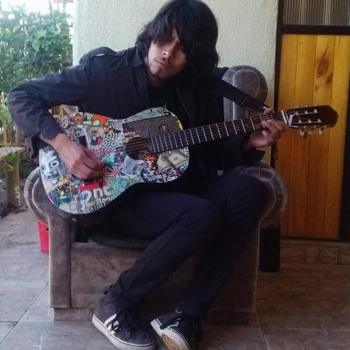 Ian Arriaza's avatar