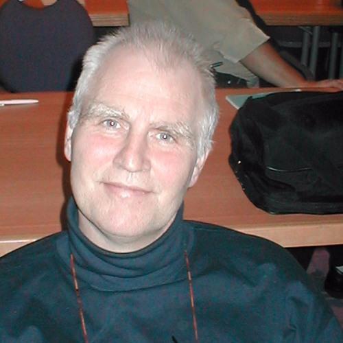 Rene de Lange's avatar