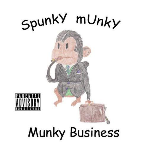 spunkymunkymusicdotcom's avatar