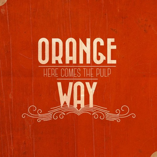 Orange Way's avatar