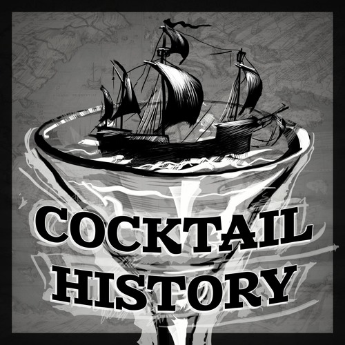 Cocktail History Podcast's avatar