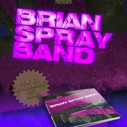 Brian Spray's avatar