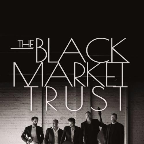 The Black Market Trust's avatar