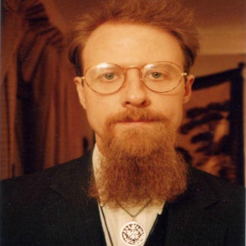 StephenRMcCarthy's avatar