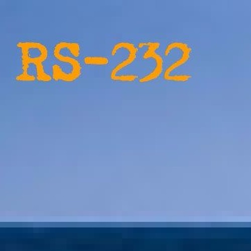 RS-232's avatar
