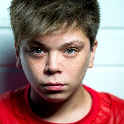 Elvin Grey's avatar