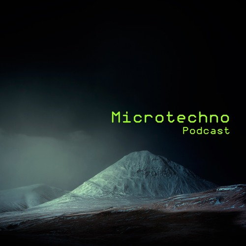 Microtechno Podcast's avatar
