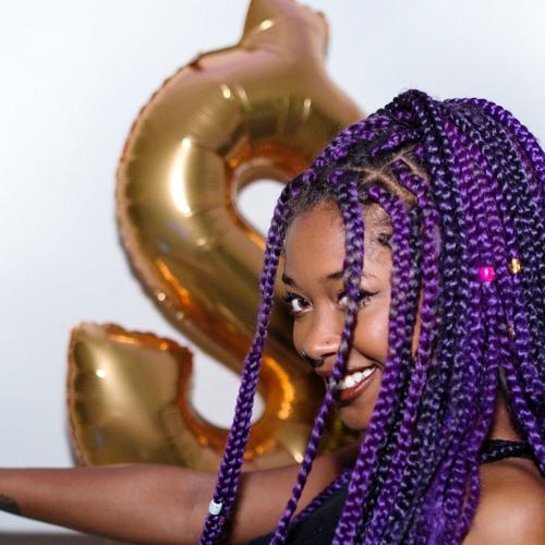 Suga Shay's avatar