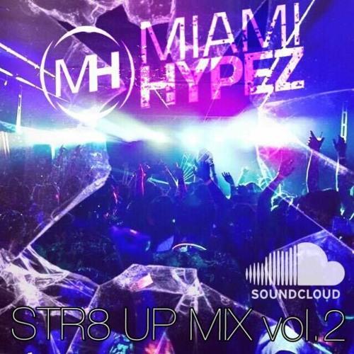 Dj Miami Hypez's avatar