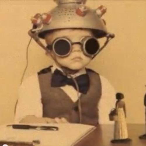 Phoniak & The Time Traveler´s's avatar