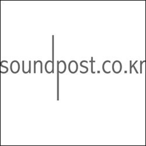soundpost.co.kr's avatar