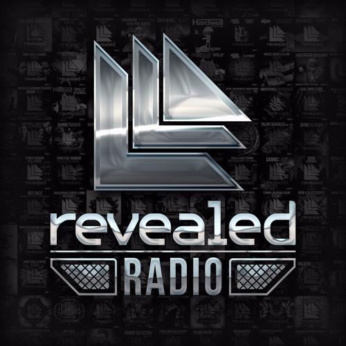 Revealed Radio's avatar