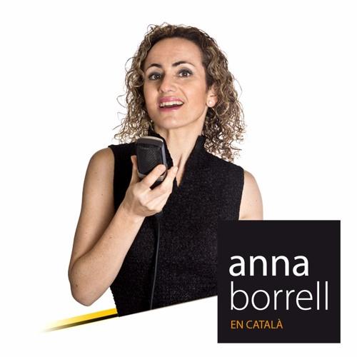 Anna Borrell Ventura's avatar