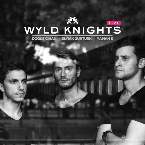 Wyld Knights (Live)'s avatar