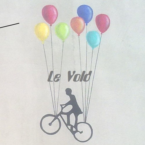 LE VOLD's avatar
