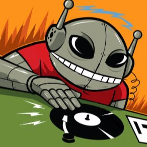 DJ Markoosh's avatar