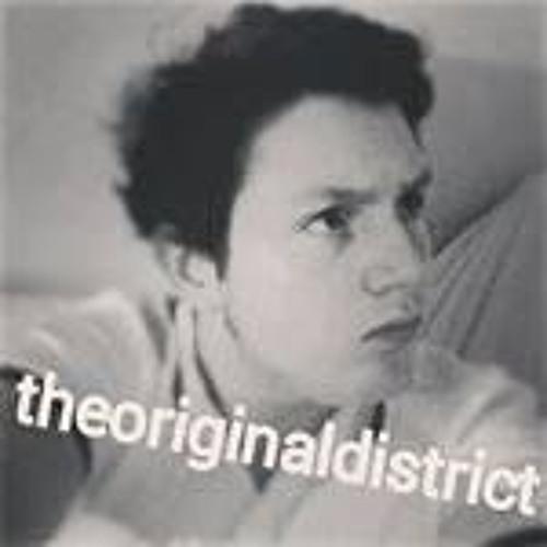 The Original District's avatar