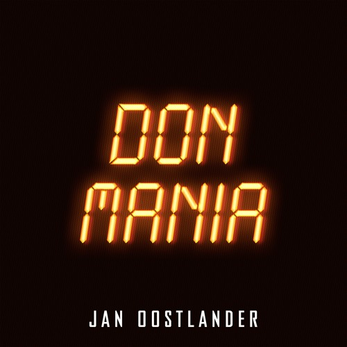 DE DON OOSTLANDER's avatar