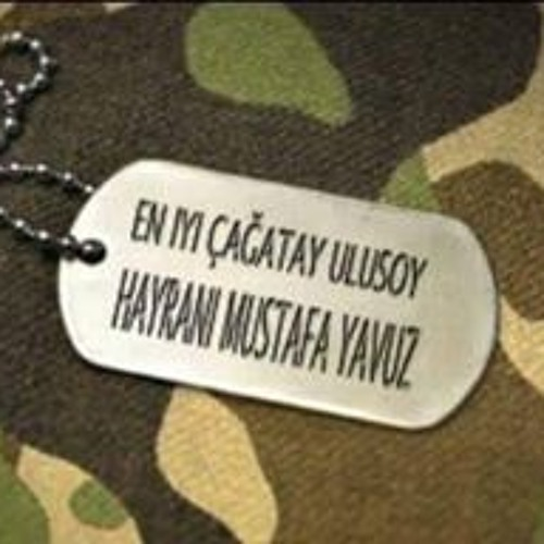 TC Mustafa Yavuz's avatar