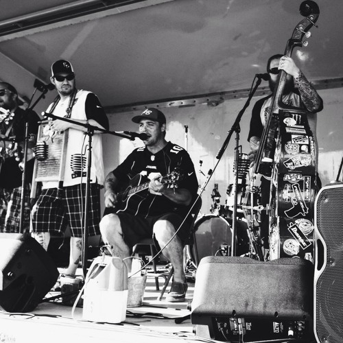 Firewater Tent Revival's avatar