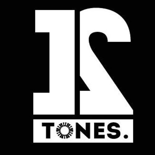 12 Tones's avatar