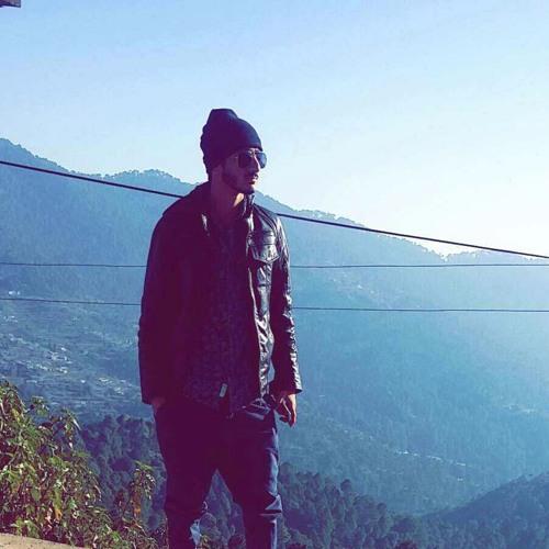 Rafay Sher Khan's avatar