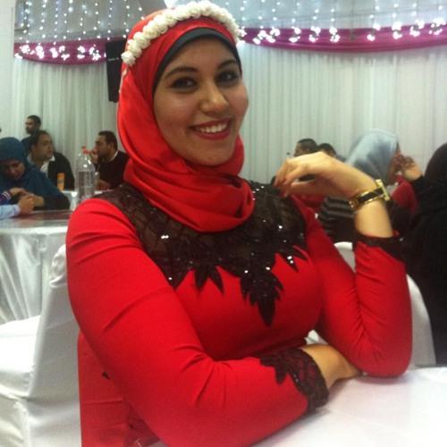 Sarah Sharkawy's avatar